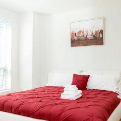 Апартаменты Capitol Hill Fully Furnished Apartments, Sleeps 5-6 Guests Вашингтон детские мероприятия