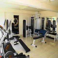 Отель Anemi фитнесс-зал