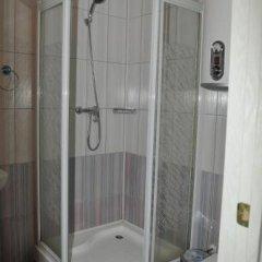 Отель Норд Стар Горнолыжный Комплекс Мурманск ванная фото 2