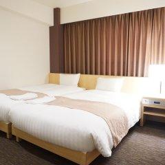 Отель Sunline Hakata Ekimae Хаката комната для гостей фото 3