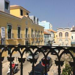 Отель Temple Suites Guest House Португалия, Портимао - отзывы, цены и фото номеров - забронировать отель Temple Suites Guest House онлайн балкон