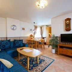 Апартаменты Alice Apartment House комната для гостей фото 9