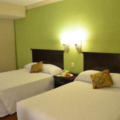 Отель Araiza Hermosillo Мексика, Эрмосильо - отзывы, цены и фото номеров - забронировать отель Araiza Hermosillo онлайн комната для гостей