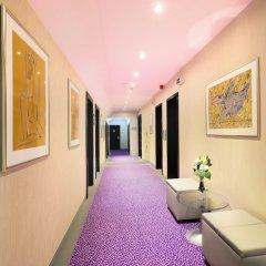 Hotel Ametyst интерьер отеля фото 2