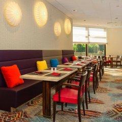 Отель Novotel Gdansk Marina Польша, Гданьск - 1 отзыв об отеле, цены и фото номеров - забронировать отель Novotel Gdansk Marina онлайн питание фото 2