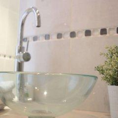 Апартаменты Montmartre Apartments Renoir Париж ванная фото 2