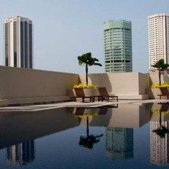 Отель AC Hotel by Marriott Penang Малайзия, Пенанг - отзывы, цены и фото номеров - забронировать отель AC Hotel by Marriott Penang онлайн бассейн фото 2