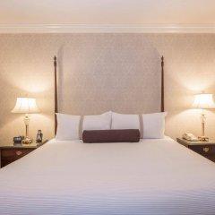 Отель The Sutton Place Hotel Vancouver Канада, Ванкувер - отзывы, цены и фото номеров - забронировать отель The Sutton Place Hotel Vancouver онлайн комната для гостей фото 3