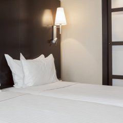 Отель Ac Valencia By Marriott Валенсия комната для гостей