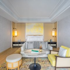 Отель Intercontinental Phuket Resort Таиланд, Камала Бич - отзывы, цены и фото номеров - забронировать отель Intercontinental Phuket Resort онлайн фото 8