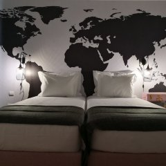Отель Travellers Pearl by Story Tellers комната для гостей фото 5
