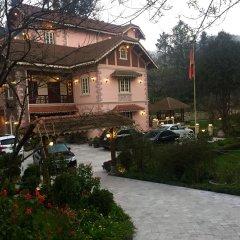 Отель Sapa Garden Bed and Breakfast Вьетнам, Шапа - отзывы, цены и фото номеров - забронировать отель Sapa Garden Bed and Breakfast онлайн фото 3