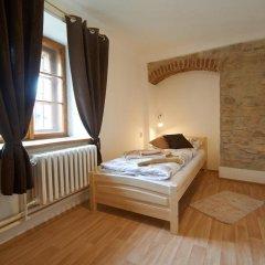 Отель Usedlost Kotlářka Чехия, Прага - отзывы, цены и фото номеров - забронировать отель Usedlost Kotlářka онлайн комната для гостей фото 3