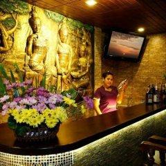 Отель Orchid Resortel гостиничный бар фото 2