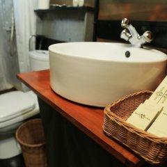 Отель Mahoora Tented Safari Camp All-Inclusive - Yala ванная фото 2