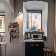 Отель A Hideaway in the Heart of Florence питание