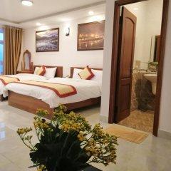 Hoang Tuan Hotel Далат комната для гостей фото 3