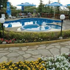 Hotel Royal Золотые пески бассейн фото 3