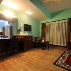 Отель Peace Plaza Непал, Покхара - отзывы, цены и фото номеров - забронировать отель Peace Plaza онлайн удобства в номере