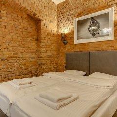 Отель Msapartamenty - Strzałowa Познань комната для гостей фото 2