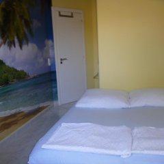 Отель B&B Valentino's Фонтане-Бьянке комната для гостей фото 2