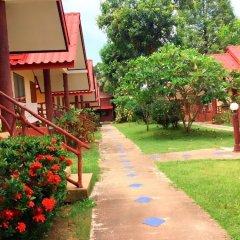 Отель Wonderful Resort Ланта фото 14