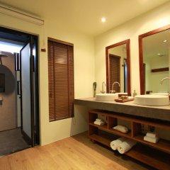 Отель Mimosa Resort & Spa ванная фото 2