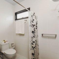 Отель Two Bedroom Pool Villa in Bangtao ванная