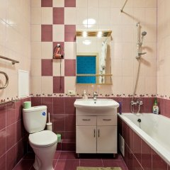 Гостиница MaxRealty24 Putilkovo, Novotushinskaya 2 Standart ванная