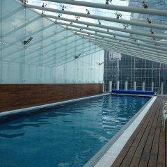 Отель Reforma 222 Мексика, Мехико - отзывы, цены и фото номеров - забронировать отель Reforma 222 онлайн бассейн
