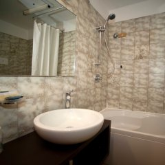Hotel Fontana ванная