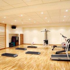 Отель Gaudi фитнесс-зал
