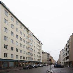 Отель 2ndhomes Lönnrotinkatu apartment 2 Финляндия, Хельсинки - отзывы, цены и фото номеров - забронировать отель 2ndhomes Lönnrotinkatu apartment 2 онлайн