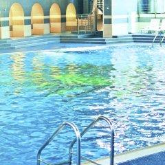 Гостиница Космос бассейн фото 2
