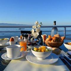 Отель Dolce Vita Франция, Аджассио - отзывы, цены и фото номеров - забронировать отель Dolce Vita онлайн питание фото 2