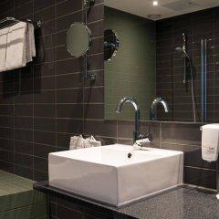 Отель Quality Hotel Pond Норвегия, Санднес - отзывы, цены и фото номеров - забронировать отель Quality Hotel Pond онлайн ванная