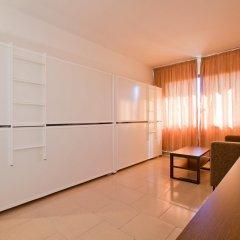 Отель Recoletos комната для гостей фото 5