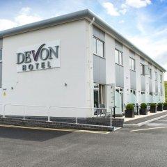 The Devon Hotel фото 5