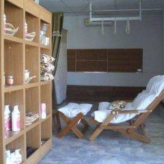 Отель Phuket 7-Inn спа