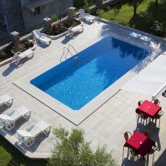 Отель KONTE бассейн фото 2