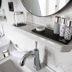 Отель Lenox Montparnasse Hotel Франция, Париж - 1 отзыв об отеле, цены и фото номеров - забронировать отель Lenox Montparnasse Hotel онлайн ванная
