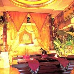 Отель Sawasdee Village сауна