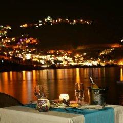 Likya Gardens Hotel Турция, Калкан - отзывы, цены и фото номеров - забронировать отель Likya Gardens Hotel онлайн питание