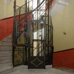 Отель Cecil интерьер отеля фото 3