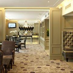 Отель Marco Polo Xiamen гостиничный бар