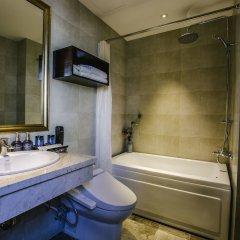 Roseland Sweet Hotel & Spa ванная фото 2