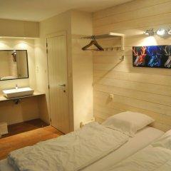 Отель Fond des Vaulx комната для гостей фото 4