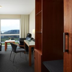 Отель Trinity & Conference Center Сногхой фото 3