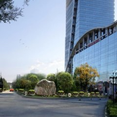 Liaoning International Hotel - Beijing парковка