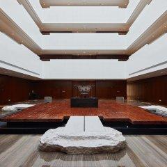 Отель Fu Rong Ge Hotel Китай, Сиань - отзывы, цены и фото номеров - забронировать отель Fu Rong Ge Hotel онлайн комната для гостей фото 4